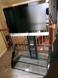 37inch TV with Glass Stand Frederick, 21703