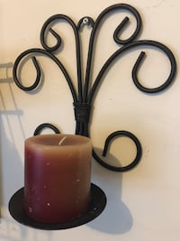 4 Wall Candle Holders  Charlotte, 28269