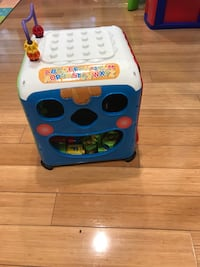 Kids toy with music  Los Angeles, 91304