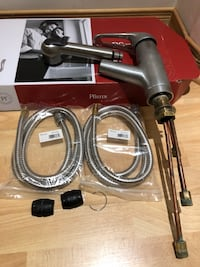 Price Pfister kitchen faucet - Used