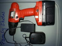 24V black and Decker drill great condition only 25 Glen Burnie