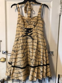 Hot Topic Music Dress South Bend, 46601