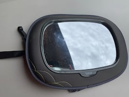 Rear view mirror for kids
