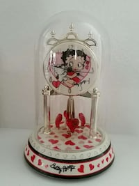 BETTY BOOP COLLECTABLE Menifee, 92584