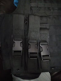 Smg triple mag pouch