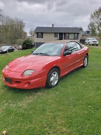 Pontiac - Sunfire - 1999 East Liverpool, 43920