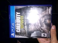 Sony PS4 Call of Duty WWII case Hagerstown, 21740