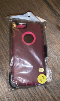 iPhone 6 or 6S case and clip Barrie, L4N 0R7