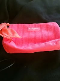 (New)  LANCOME Make Up Bag