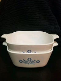 Small serving dishes. Moving Sale! Lorton, 22079
