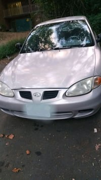1999 Hyundai Elantra Falls Church
