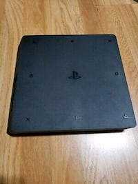 Used ps4 500gb in good condition