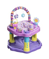 Evenflo Exersaucer Bounce & Learn Sweet Tea Party Bowie, 20716