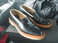 Adiev Paris Shoes. For men. Size 8 Toronto, M5A 1G9