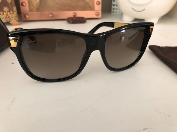 4d628a9f60 Used Gucci Sunglasses for sale in Owings Mills - letgo