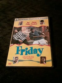 Friday Dvd Temple Hills, 20748
