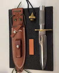 Randall made Knife Model 18-7 Survival knife