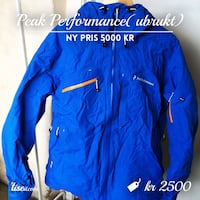 Peak Performance (NY) Oslo, 0875