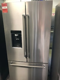 Kitchenaid Counter Depth French Door Stainless Steel  Victorville