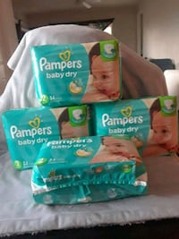 Pampers Baby Dry Diapers Vero Beach, 32962
