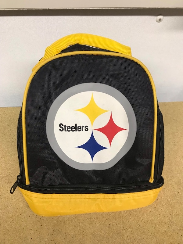 7e201d876 Used Steelers Lunch Box for sale in Washington - letgo
