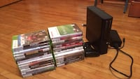 Xbox 360 & games Clearfield, 50840