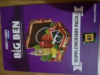 PENDIK 100TL BIG BEN SUPPLEMENTARY PACK