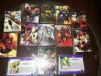 assorted Marvel comic book collection Toronto, M6E 2N2