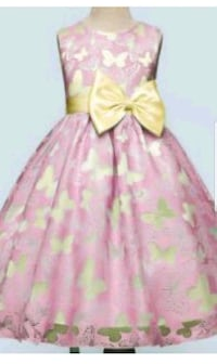 Children's dress Prince George's County, 20785