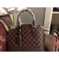 LV Sling bag and Purse Vancouver, V6A 2L2