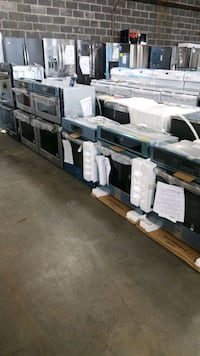 Appliances all type and more