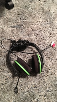 Turtle beach headset for Xbox one and 360 Woodstock, N4S 5S7