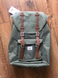 Herschel Backpack Calgary, T3K 0K8
