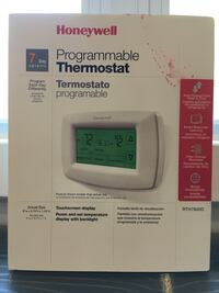 Thermostat - new in box Sterling, 20164