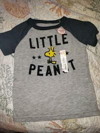Boys toddler shirt
