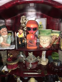 Lots of Really Cool Antiques,uniques and 1of a kind stuff Calgary, T2Y