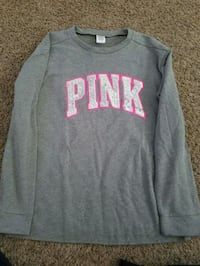New pink bling sweater  Ceres, 95307