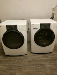 Front load washer and dyer Phoenix, 85051