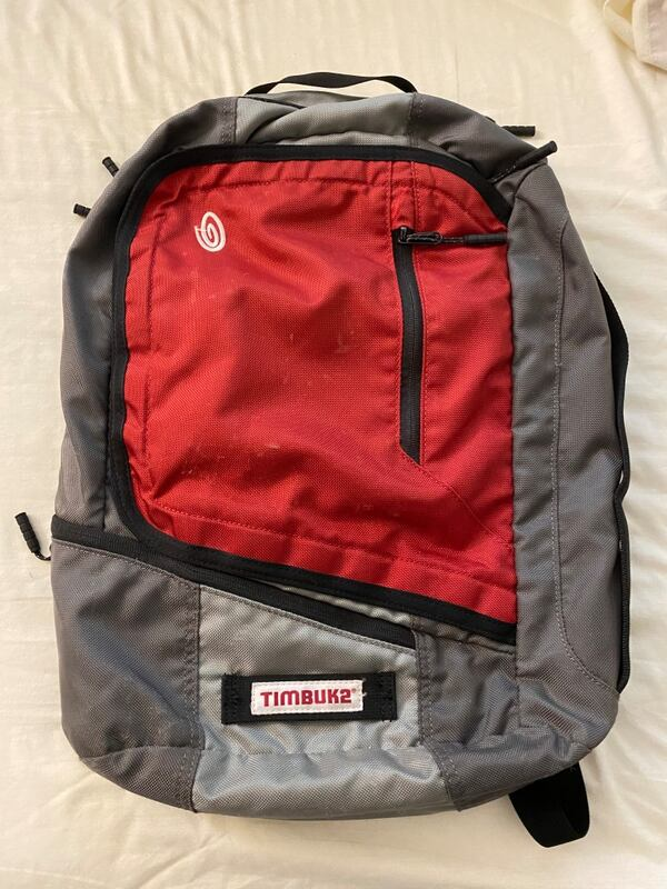 Timbuk2 Durable Backpack For Sale! dbf44325-6cfb-4003-ad0a-7365a03c518e