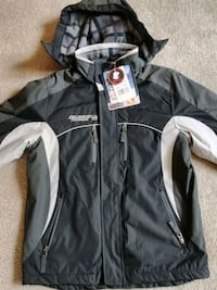 (New) Free Country Snow Jacket Beaumont, 92223
