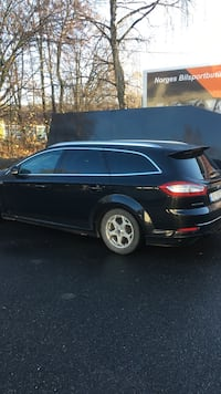 Ford - mondeo - 2014 Oslo, 0668
