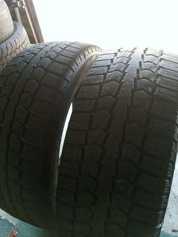 205/55R16 winter tires 2b4f57b4-e9e7-4480-9313-deb6e0979b4e