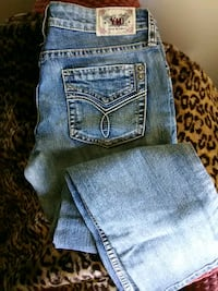 BLUE JEANS size 7 Lake Elsinore, 92530