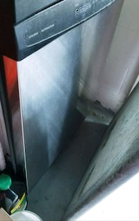 stainless steel dishwasher...Pick up today Silver Spring, 20904
