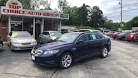 Ford - Taurus - 2011 Youngstown