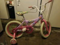 2 shopkins girl bikes  Buena Park, 90621