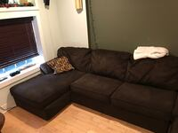 Sectional couch  Baltimore, 21231