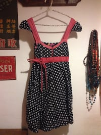 Vestido Pin up Barcelona, 08004