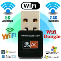 USB WIFI 600 MBPS 514$655$4028 cell ULTRA FAST/ROUTEUR