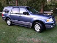 Ford - Expedition - 2003 Surrey, V3S 9X6